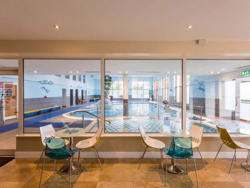 Hotels In Mayo With Swimming Pool Mcwilliam Park Hotel